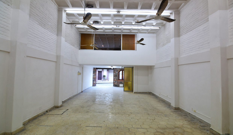 Local Juarez - Puerto Vallarta Commercial Space For Rent Centro Downtown (8)